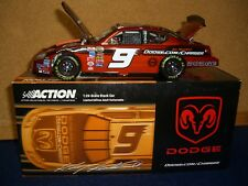 1/24 action nascar #9 Kasey Kahne 2005 Bud Shoot Out Charger