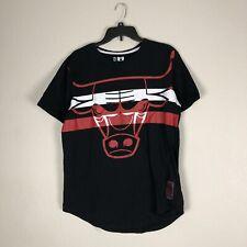 Chicago Bulls NBA Shirt Size Medium