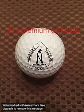 Logo Golf Ball-Northside Golf Program.Prov1 Ball