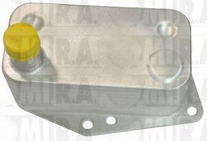 SCAMBIATORE DI CALORE BMW SERIE 1 (E87) 118D - 120D / SERIE 3 (E46/E90/E91) 318D