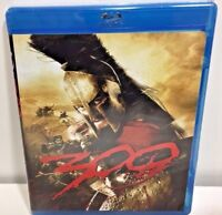 300 Blu-ray Disc Gerard Butler Vincent Regan Lena Headey new sealed free ship