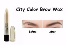 City Color Brow WAX - Paraben Free, Vitamin E Eyebrow Wax *US SELLER* NEW!