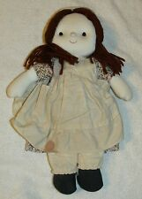 1979 Good Cond. K.Y. International Cloth Doll Made in Korea Mb