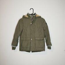 Boy's Tommy Hilfiger Reflective Jacket    Size: Small
