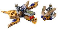 LEGO Avengers Endgame 76144 - 2 x Chitauri & Leviathan GENUINE Minifigure Figure