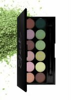 SLEEK Paleta de Sombras I-DIVINE Eyeshadow Palette Makeup Eyes Eye Shadows
