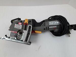 Rockwell VersaCut 120V 4Ah Circular Saw - RK3440K