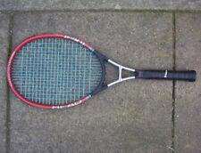 Head Ti.Heat Midplus Tennis Racquet 102 4 1/8(!) w/New Strings & Grip AUSTRIA