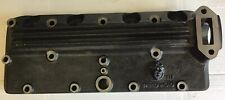 Ford Model A & B Iron Lion Cylinder Head. High Compression.  Performance.