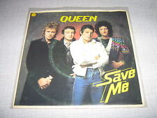 QUEEN 45 TOURS HOLLANDE SAVE ME+++
