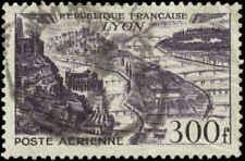 France Scott #C25 Used
