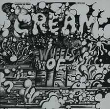 Cream - Wheels Of Fire (NEW 2CD)
