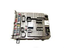 CITROEN c5 dispositif de commande de contrôle encadré 9645030380 FUSE BOX peugeot