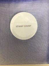 Sheer Cover Conceal & Brighten Trio Concealer LIGHT/MEDIUM 1.5g. SM/TRAVEL