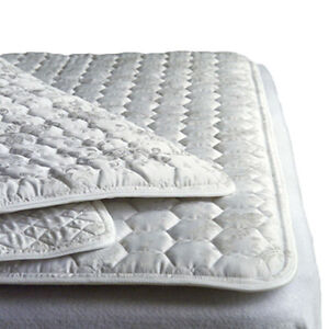 """ProMagnet Magnetic Mattress Pad 2"""" thick Cal-King (644 Magnets) USA made 25 yrs"""