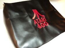 Atari 400 Dustcover - Custom Made - Red Logo!!!