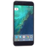 Google Pixel XL (5.5in) 32GB 4G LTE Unlocked Smartphone G-2PW2100 - Quite Black