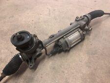 Vw Passat 3C Lenkgetriebe Elektrisch Servolenkung Motor 3C1423051S 1K1909144L
