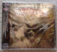 HATEBREED - Supremacy JAPAN CD (Hardcore, Metalcore) SEALED