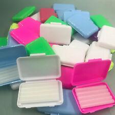 200 Packs Dental Orthodontic Wax For Brace gum irritation different Scent Ortho