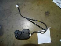 05 MERCEDES CLK320 A209 CABRIO RIGHT PASSANGER SEAT CONTROL SWITCH 2098202610