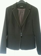 Womans blazer, George, size12, grey