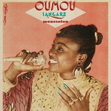 Oumou Sangare - Moussolou - 2016 (NEW CD)