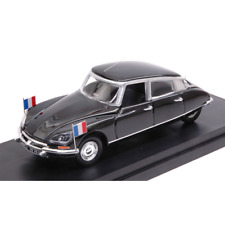 CITROEN DS 21 1974 PRESIDENTE VALERY GISCARD D'ESTAING 1:43 Rio Die Cast