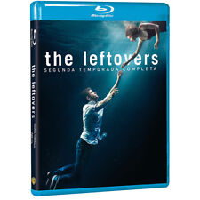 The Leftovers TEMPORADA 2 (SEGUNDA) EN Blu-Ray CASTELLANO EDICION ESPAÑA NUEVO