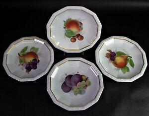 - 4 - Philip Rosenthal Maria - Zierteller Obstteller
