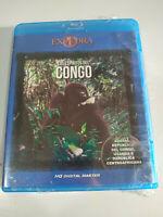 Los Liquori Del Congo Explora Films - Blu-Ray Spagnolo Inglese nuevo