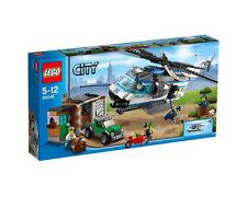 Lego City Helicóptero vigilancia (60046)