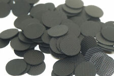 50Pcs 4mm Keypad Repair Remote Control Games Consoles Conductive rubber buttons
