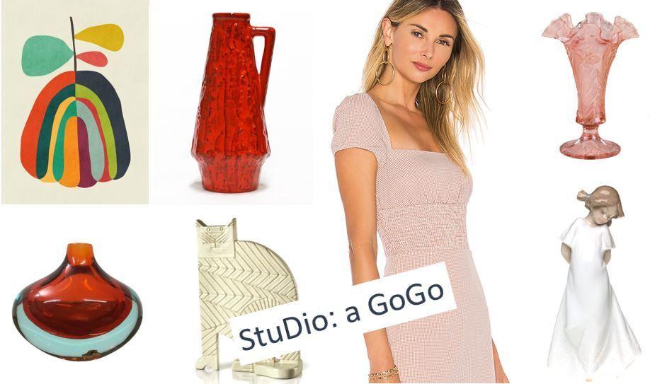 studio : a go go