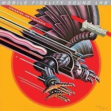 Ungespielte Metal Vinyl-Schallplatten mit LP (12 Inch) - Plattengröße
