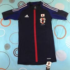 Japan Football Adidas Techfit Player Issue Home 2012/13 New Bnwt O Rare