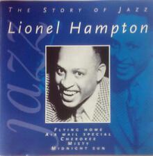 Lionel Hampton - The Story Of Jazz