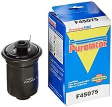 Fuel Filter Purolator F45075