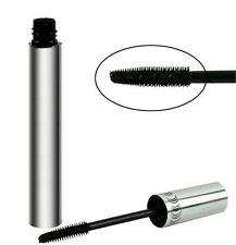 Waterproof Black Mascara Eyelash Natural 3D Fiber Long Curling Lashes Extension