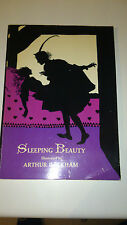 The Sleeping Beauty (Anglais) - C.S. Evans & Arthur Rackham
