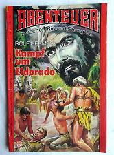 Abenteuerromane (ab 1945)