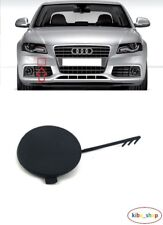 AUDI A4 B8 2007 - 2011 NEW FRONT BUMPER TOW TOWING EYE HOOK COVER CAP