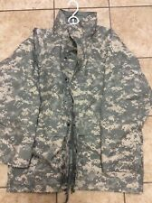 ECWCS Cold Weather Parka Gore-Tex LARGE REGULAR ACU pattern