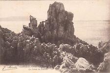 CORSE CARGESE colonie grecque la pointe de pontillo éd MORETTI