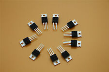 10Pcs IRF9640 Transistor 200V 11A Power Mosfet P-Channel