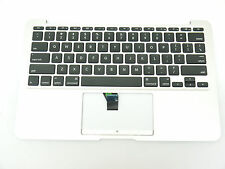 """NEW Topcase Palm Rest with US Keyboard for Apple MacBook Air 11"""" A1465 2012"""