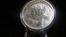 Fiji 2011- Taku Turtle Silver Bullion Coin