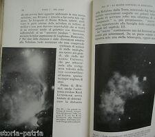 ASTROFISICA_ASTRONOMIA_RADIOATTIVITA'_AURORE BOREALI_METEORITI_MARCONI_FERMI
