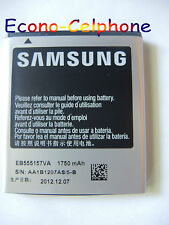 New OEM battery for Samsung Galaxy Infuse 4G SGH-i997 SGHI997 EB555157VA