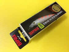 Rapala X-Rap XR-8 CG, Pearl Orange Japan Special Color Lure, NIB.